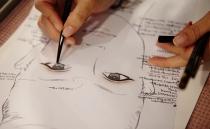 [形象造型教育] - 针对施华洛世奇员工的美妆课程